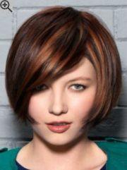 1000 ideas brown bob haircut