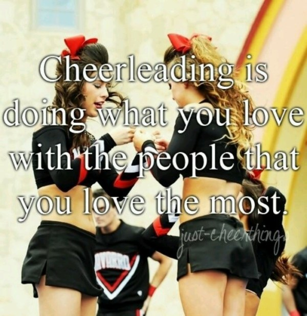 17 Best ideas about Cheer Sayings on Pinterest Cheer