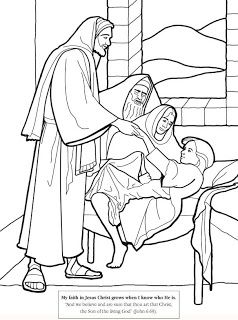 1000+ images about Sabbath school coloring pages on