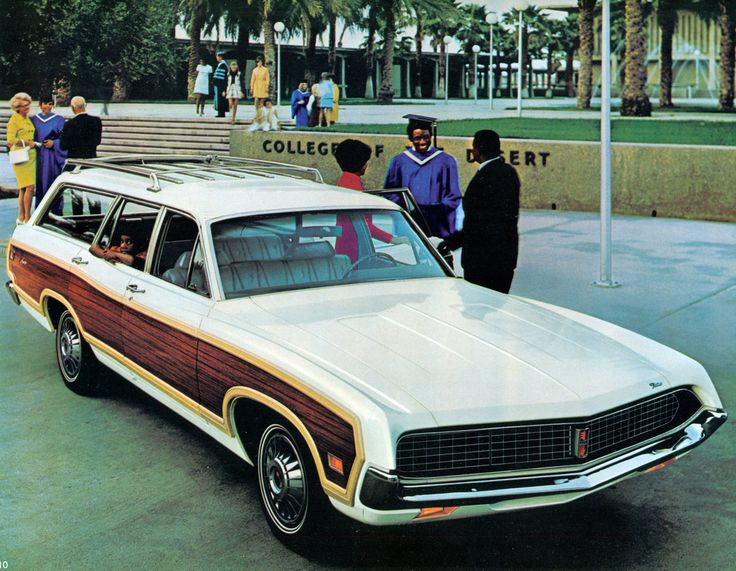 25 Best Images About Classic Station Wagons On Pinterest