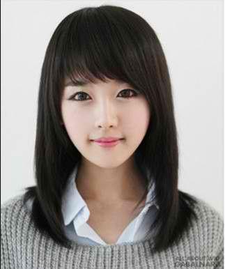 Hair Styles Medium Chinese Hair Styles