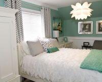 25+ best ideas about Mint green bedrooms on Pinterest