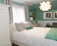 25+ best ideas about Mint green bedrooms on Pinterest ...