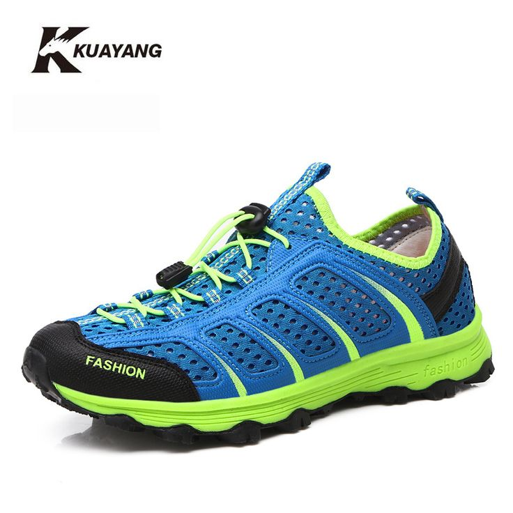 click to buy new style men shoes zapatillas hombre casual spring mesh