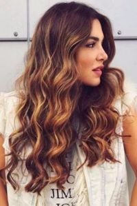 25 Best Ideas About New Hair Colors On Pinterest New Hair ...
