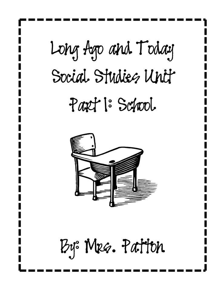 70 best images about 1st Grade Social Studies on Pinterest