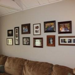 Home Decor Inspiration Living Room Furniture Sets Cheap Benjamin Moore Hazy Skies From Oak Ridge Revival: Paint ...