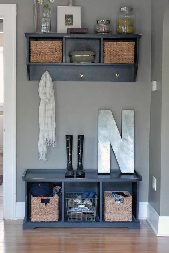 25 best ideas about Apartment Entryway on Pinterest