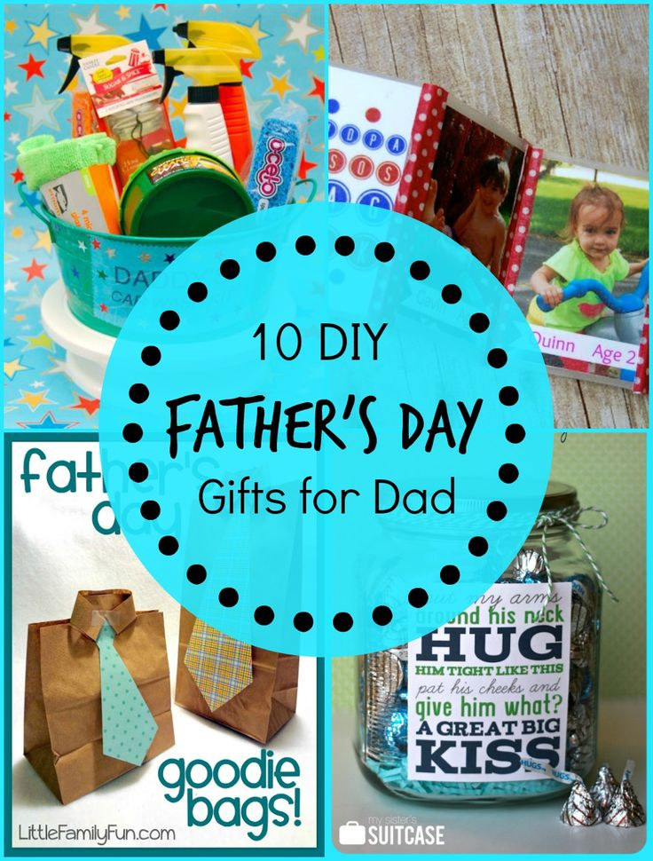 Diy fathers day gifts gifts for dad and fathers day