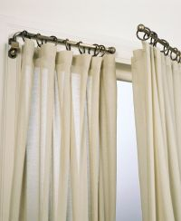 25+ best Curtains for french doors ideas on Pinterest