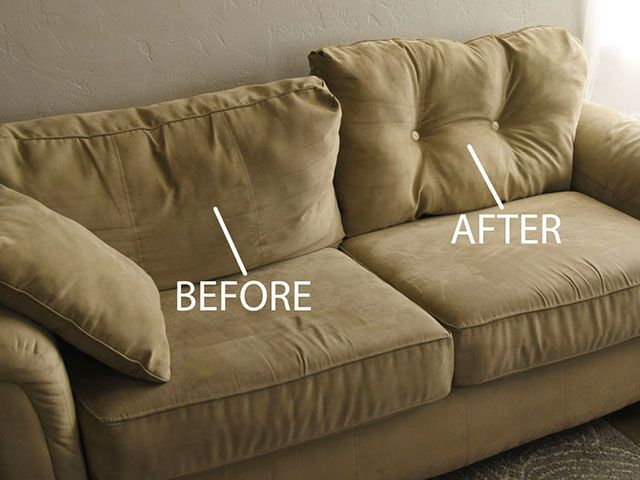 """Fix Sagging Couch Cushions Furniture Pinterest 1"""" If And"""