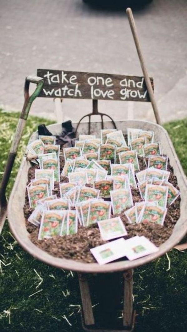 25 Best Ideas About Summer Wedding Favors On Pinterest Outdoor