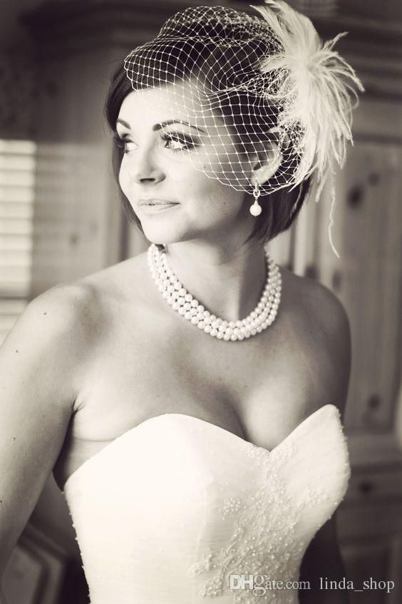 Best 20+ Vintage Wedding Veils ideas on Pinterest