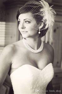 Best 20+ Vintage Wedding Veils ideas on Pinterest | Lace ...