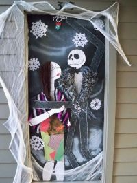 17 Best images about Nightmare before christmas decor on ...