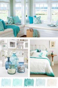 17+ best ideas about Aqua Rooms on Pinterest | Coral aqua ...