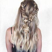 ideas summer braids