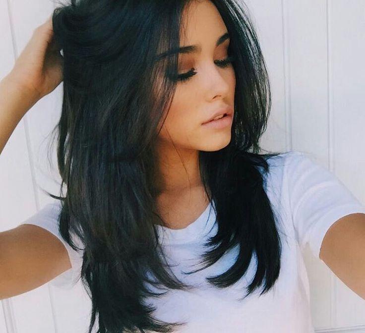 25 Best Ideas About Black Hair Cuts On Pinterest Black Bob