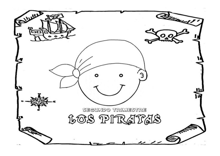 178 best images about proyecto piratas on Pinterest