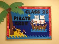 25+ Best Ideas about Pirate Bulletin Boards on Pinterest ...