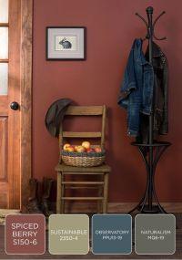 25+ Best Ideas about Cabin Paint Colors on Pinterest