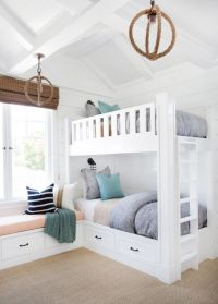 Best 25+ Bunk bed designs ideas on Pinterest | Fun bunk ...