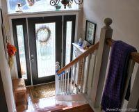 Split Level House Entryway | www.imgkid.com - The Image ...