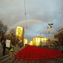 Red Chairs Sarajevo Revolving Chair Mechanism 17 Best Images About Bosnian War On Pinterest | Civil Wars, First Day And Muslim Women