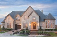 Shaddock Park: Allen, TX, New homes by Drees Custom Homes ...