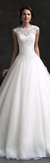 Best 25+ Wedding dresses ideas on Pinterest
