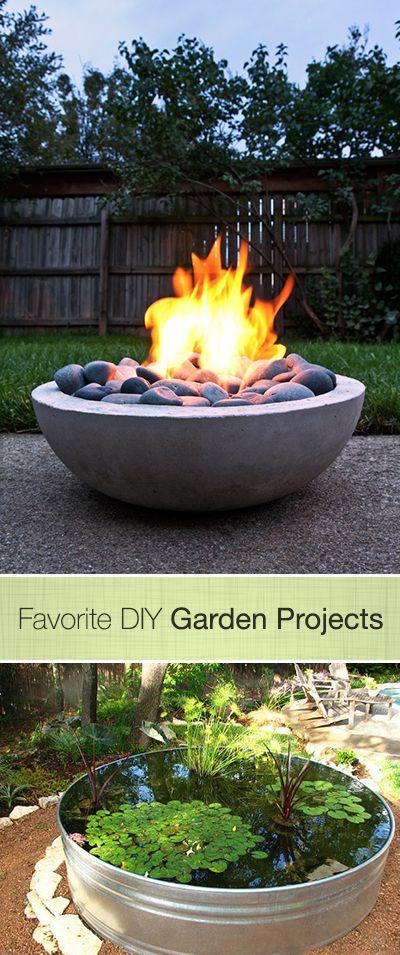 25 Best Ideas About Diy Garden Projects On Pinterest Diy Yard