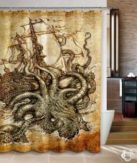 25+ Best Ideas about Steampunk Octopus on Pinterest