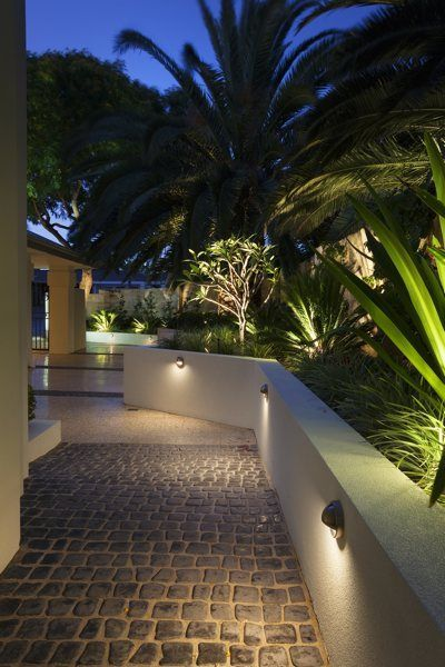 432 Best Images About Outdoor Lighting Ideas On Pinterest