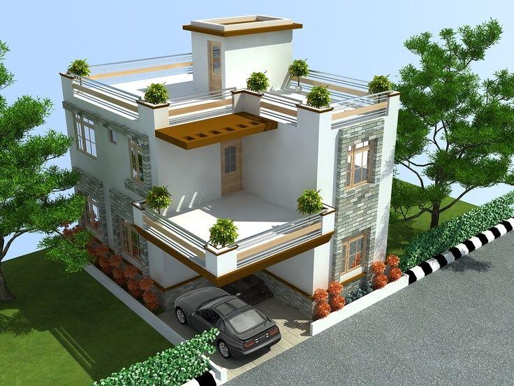 25 Best Ideas About Indian House Plans On Pinterest Plans De