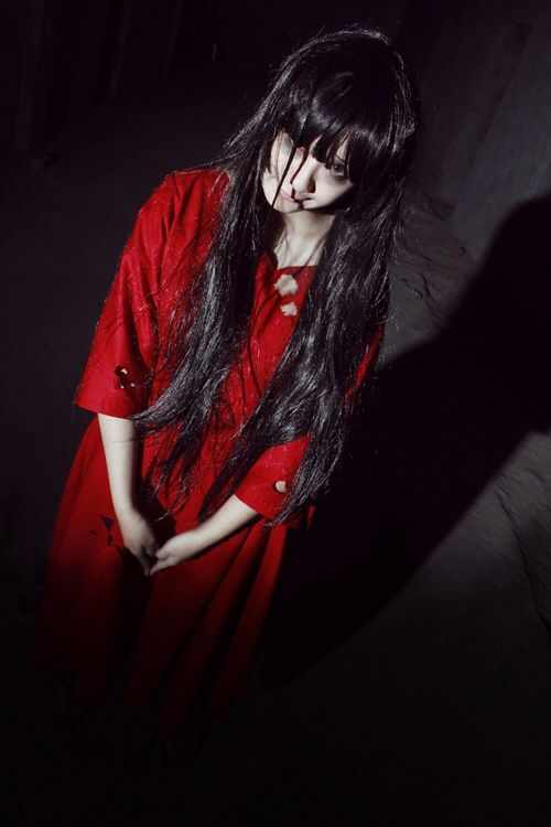 Corpse Party Wallpaper Hd Corpse Party Sachiko Cosplay ≧ ≦ Pinterest Cosplay