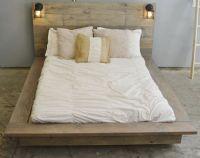 25+ best ideas about Floating platform bed on Pinterest ...