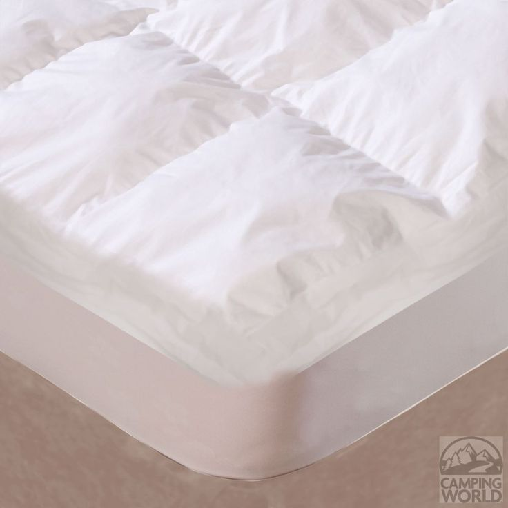 Perfect Harmony Mattress Topper  from Camping World