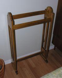 Quilt Rack Plans Designs - WoodWorking Projects & Plans