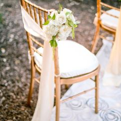 Chair Cover Rentals Dc Antique High Rocker Value Flowers On The Side, A Gorgeous Sash Look | Szkodzinski Wedding Pinterest Gatsby ...