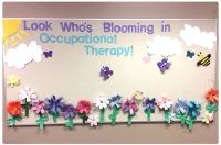 17+ images about OT Bulletin Boards on Pinterest | Seasons ...