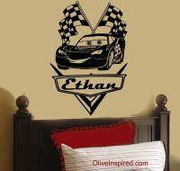 Top 25+ best Disney cars bedroom ideas on Pinterest ...