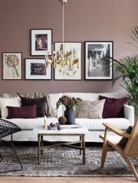 25+ best Accent Wall Colors trending ideas on Pinterest ...