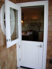 1000+ ideas about Dutch Door on Pinterest | Front Doors ...