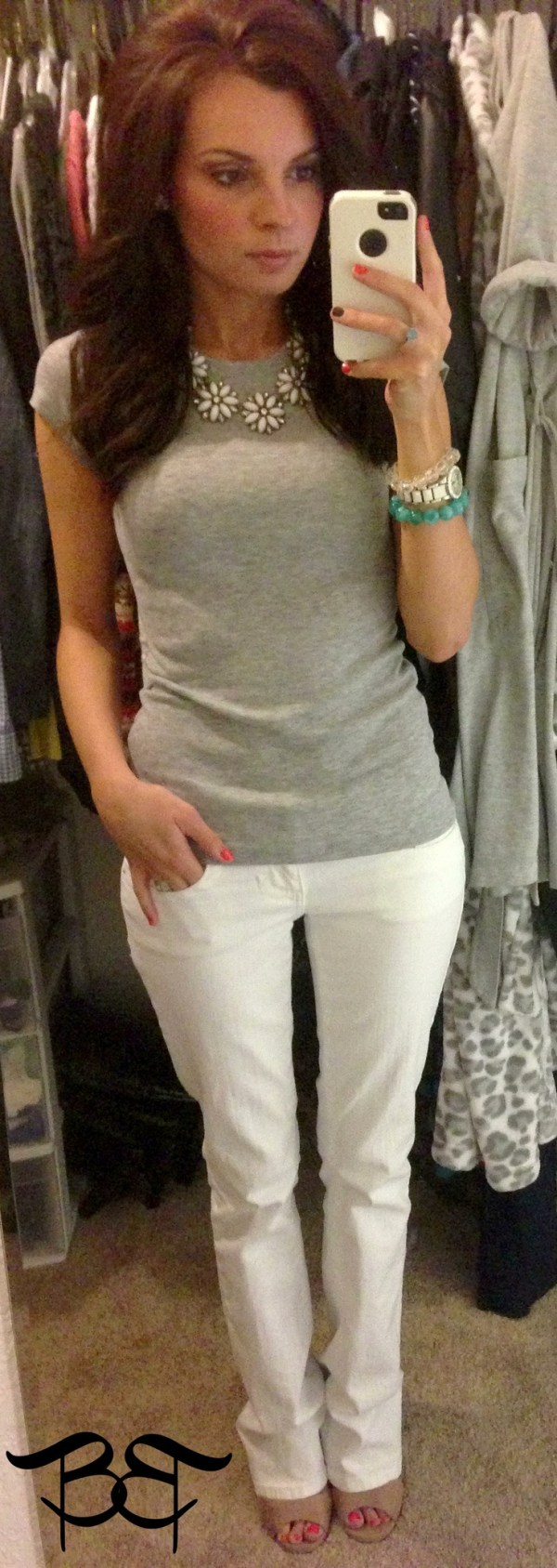 893 best images about STYLING CLOTHES WhiteCream PANTS