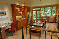 Northwest Contemporary Kitchen Remodel, We purchased our ...