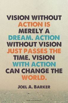 Image result for vision and dreaming
