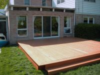 17 Best images about Deck - Wood on Pinterest | Decks ...