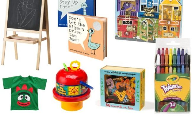17 Best Images About Gifts For 2 Year Olds On Pinterest