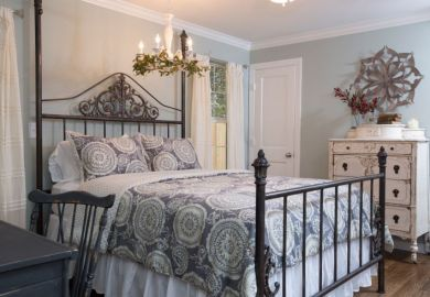 Images About Bedroom On Pinterest Fixer Upper