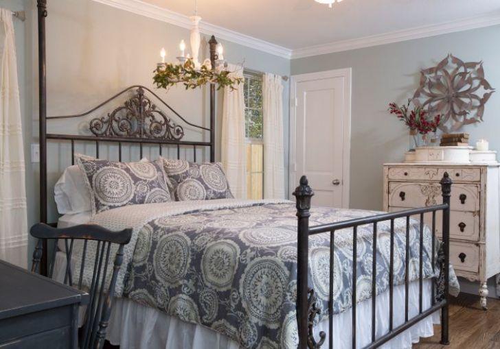 Fixer Upper Bedroom Paint Colors